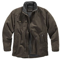 DRI-Duck 5037 Men's Endeavor Full-Zip Jacket