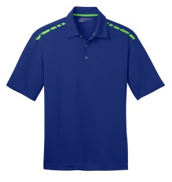Nike Golf 527807 Mens Dri-FIT Graphic Polo Shirts
