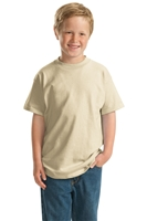 Hanes Youth 5380 6.1 oz. Beefy-T