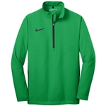 Nike Golf 578675 Mens 1/2-Zip Wind Shirts