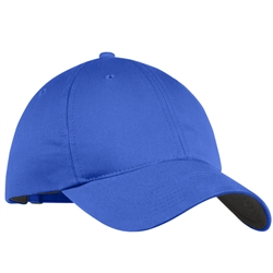 NIKE GOLF Unstructured Twill Caps 580087.