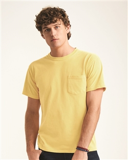 Comfort Colors 6030 Adult Heavyweight RS Pocket T-Shirts