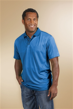 Reebok 7280 Men's PlayDry X-Treme Performance Polo Shirts