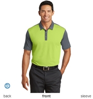 Nike Golf Dri-FIT Colorblock Icon Polo Shirts 746101