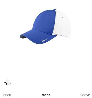 6819f00e5 Nike Golf 779797 Swoosh Legacy 91 Caps