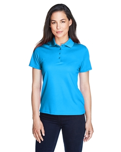 Core 365 Ladies' Origin Performance Piqué Polo Shirts 78181