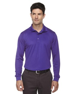 Ash City - Extreme Eperformance Men's Armour Snag Protection Long-Sleeve Polo 85111