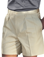 Pro Celebrity 8ET270 Men's Cotton Twill Shorts