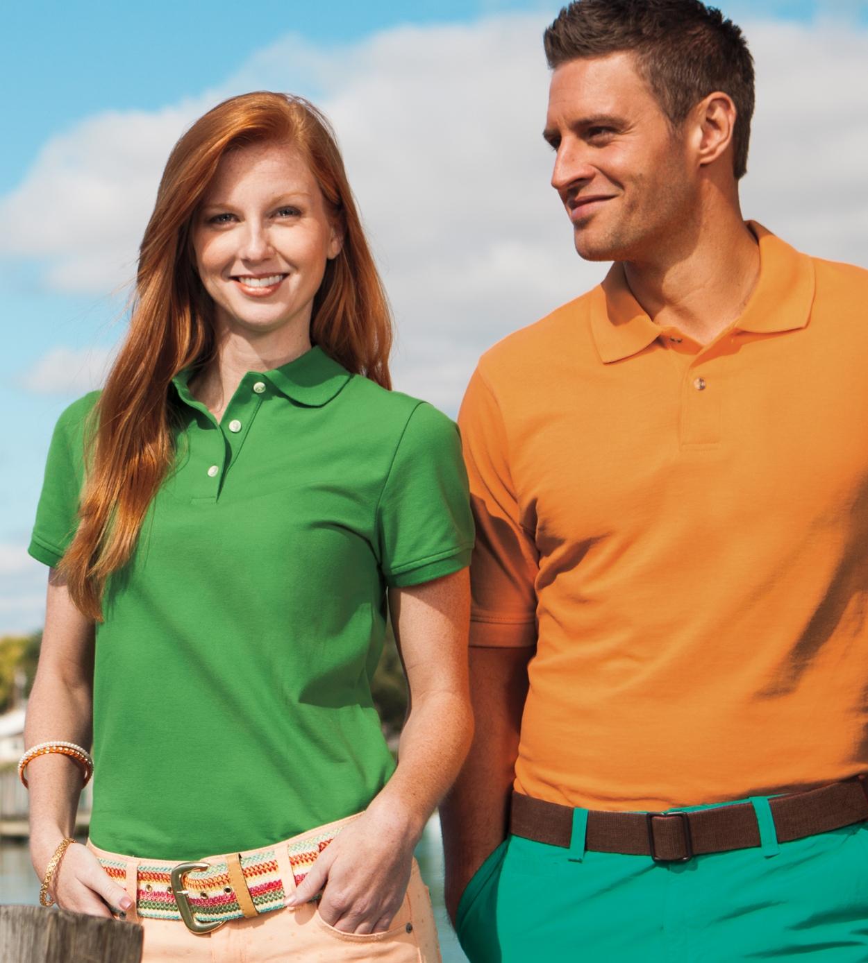 d0fc788f1 Izod Mens 6.5 oz. Original Pique Sport Shirts 99299 / 13Z0012