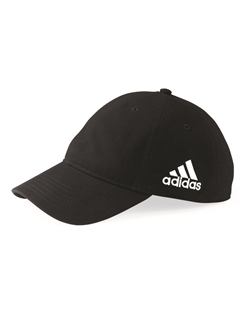 Adidas - Core Performance Relaxed Cap - A12. Embroidery available. Fast shipping on blanks. Volume Discounts. No minimum purchase.