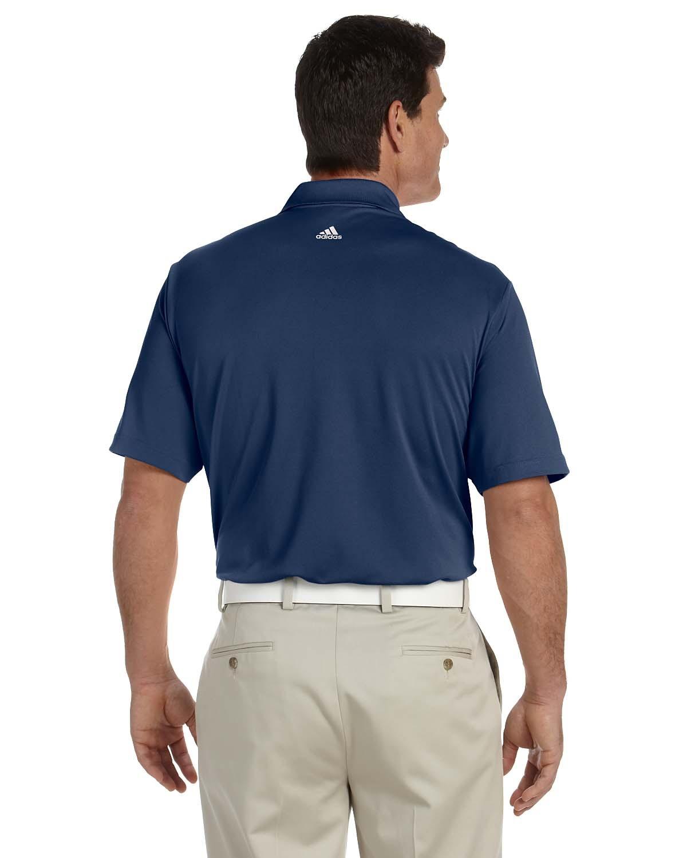 a6510e3f Adidas Golf A121 Men's climalite Short Sleeve Pique Polo Shirts