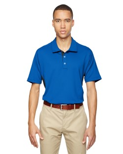 adidas Golf Puremotion Colorblock 3-Stripes Polo Shirts A128. Up to 30% off. Free shipping available. 30 Day Return Policy.