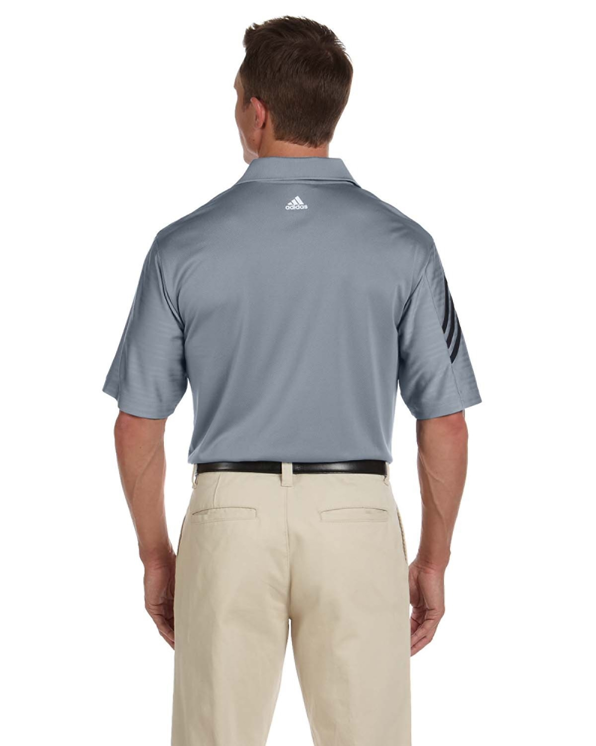 Adidas Golf A133 Mens Climacool Mesh Polo Shirts