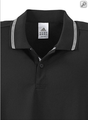Athletic Polo Shirts