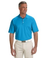 adidas Golf A170 Men's climalite Solid Polo Shirts