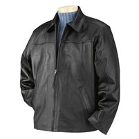 Burk's Bay 8000 Men's Napa Driving Full-Zip Jackets