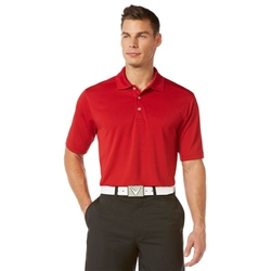 Callaway CGM211X Men's Tall Core Performance Polo Shirts