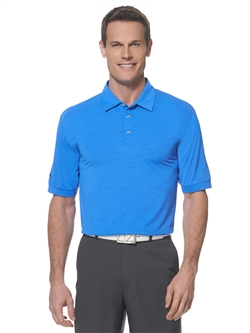 Callaway CGM452 Men's Tonal Polo Shirts