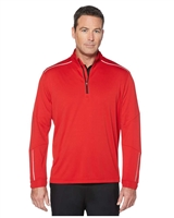 Callaway CGM540  1/4 Zip Water Repellent Pullovers