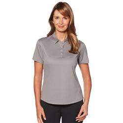 Callaway CGW693 Ladies' Birdseye Polo Shirts