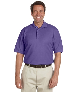 Chestnut Hill Mens Performance Plus Pique Polo Shirts CH100.