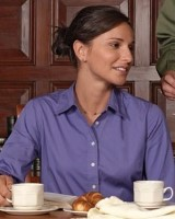 Chestnut Hill Women's 32 Singles Twill Shirts CH500W