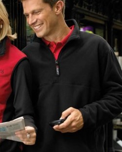 Chestnut Hill Unisex Polartec Quarter-Zip Pullover Jackets CH970. Embroidery available. Quantity Discounts. Same Day Shipping available on Blanks. No Minimum Purchase Required.