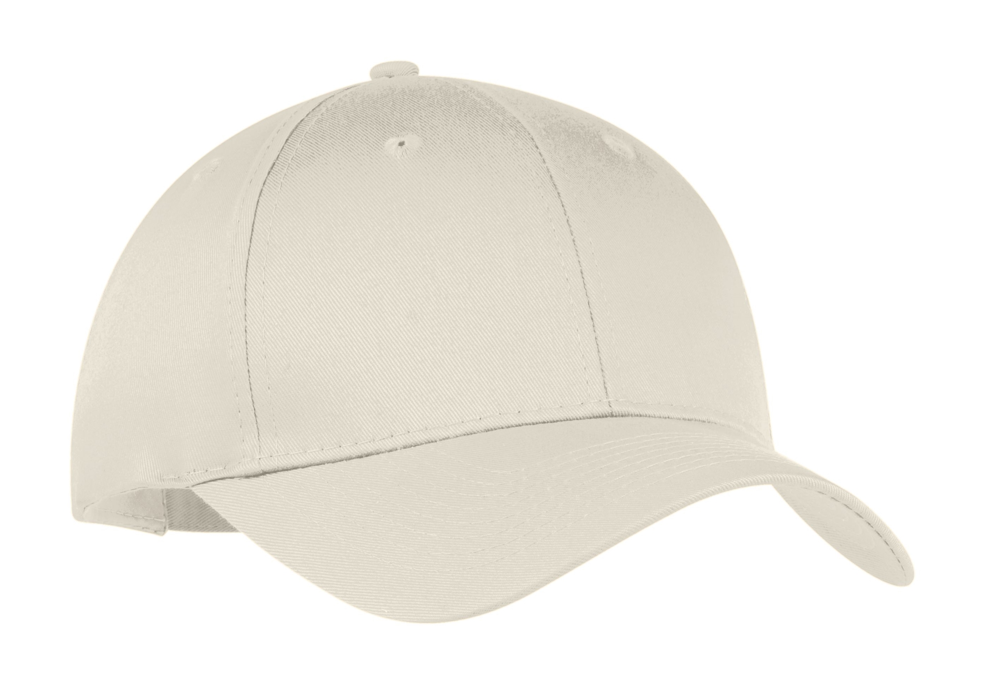 2cfc02daffc Port   Company CP80 Six-Panel Twill Caps