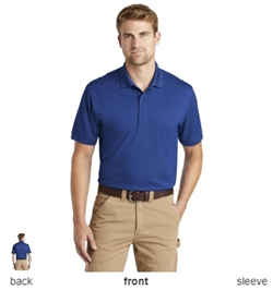 CS4020 CornerStone ® Industrial Snag-Proof Pique  Polo Shirts
