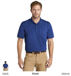 CS4020P CornerStone ® Industrial Snag-Proof Pique Pocket Polo Shirts