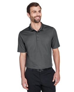 Devon & Jones DG20 CrownLux Performance™ Men's Plaited Polo Shirts. Embroidery available. Quantity Discounts. Same Day Shipping available on Blanks. No Minimum Purchase Required.