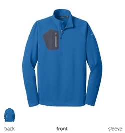 Eddie Bauer® EB234 1/2-Zip Performance Fleece Jackets
