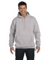 Hanes 9.7 oz. Ultimate Cotton® 90/10 Pullover Hood F170.