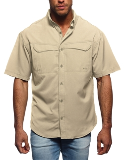 Pro Celebrity FST889 Short Sleeve Pro Fishing Shirts
