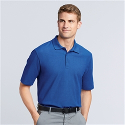 Gildan GCP800 Dryblend® Adult CVC Polo Shirts. Up to 37% Off. Free Shipping available.