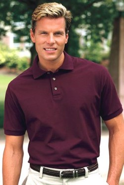 Jerzees J100 6-Ounce Jersey Knit Sport Shirts. Embroidery available. Blanks Same Day Shipping available. Quantity Discounts. No Minimum Purchase Required.  Polo Shirts, Sports Shirts.