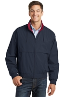 Port Authority J753 Classic Poplin Jackets