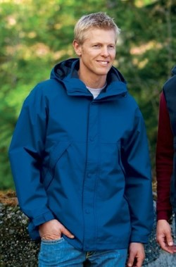 Port Authority 3-in-1 Jackets J777. Embroidery available. Fast shipping on blanks. Volume Discounts. No minimum purchase.