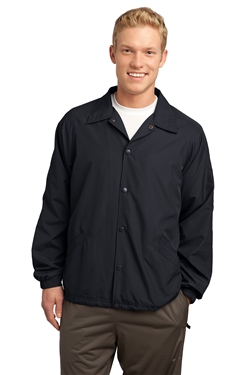 Port & Company Sideline Jackets JP71. Embroidery available. Same Day Shipping available on blanks. Quantity Discounts. No Minimum Purchase Required.