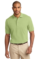 Port Authority K420 Pique Knit Polo Shirt