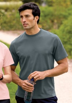 Sport-Tek Dri Mesh Short Sleeve T-Shirts K468. Embroidery available. Quantity Discounts. No Minimum Purchase Required.
