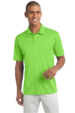 Port Authority Mens K540 Silk Touch Performance Polo Shirts