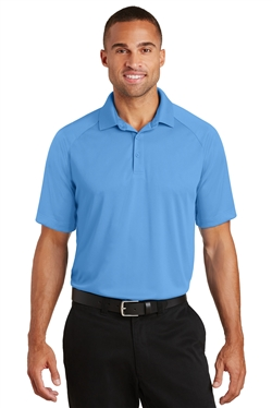 Port Authority K575 Crossover Raglan Polo Shirt