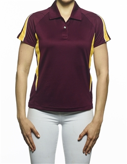 Pro Celebrity KLM233 Phenom Ladies' Polo Shirts
