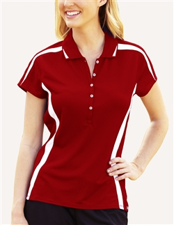 Pro Celebrity Ladies Moisture Management Polo Shirts KLM268