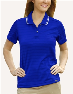 Pro Celebrity KLM270 Ambassador Ladies' Polo Shirts
