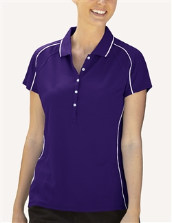 Pro Celebrity KLM278 Charger Ladies' Polo Shirts