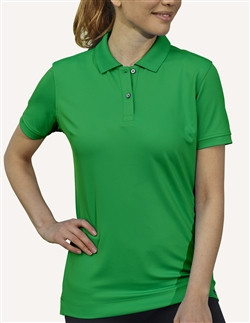 Pro Celebrity KLMF26 Champion Ladies' Polo Shirt