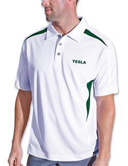 Pro Celebrity KTM181 Tesla Men's Polo Shirts