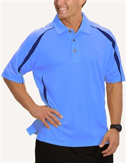 Pro Celebrity KTM931 Elite Men's Polo Shirts